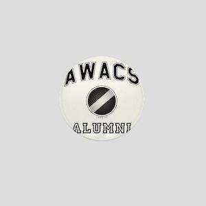 AWACS Alumni Mini Button