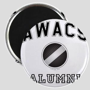 AWACS Alumni Magnet