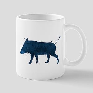 Warthog Mugs