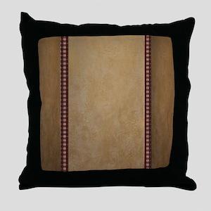 WESTERN PILLOW  41 Throw Pillow