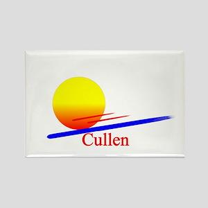 Cullen Rectangle Magnet