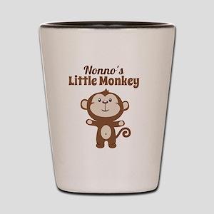 Nonnos Little Monkey Shot Glass
