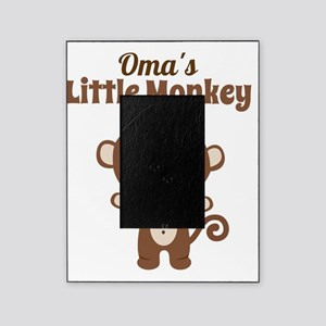 Omas Little Monkey Picture Frame