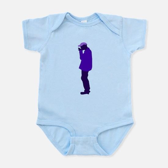 street busker Infant Bodysuit