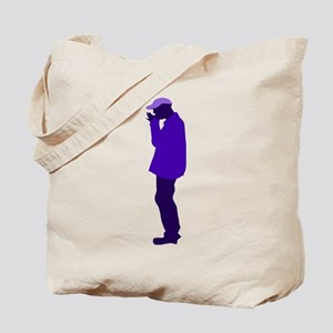 street busker Tote Bag