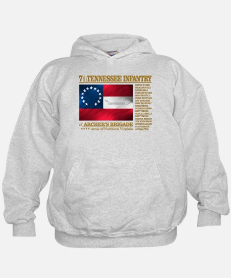 7th Tennessee Infantry (BH2) Sweatshirt
