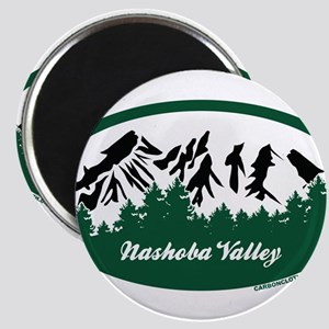 Nashoba Valley State Park Magnets