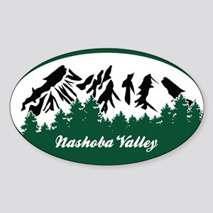 Nashoba Valley State Park Sticker
