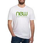New Alternatives Men's Fitted T-Shirt