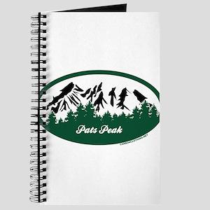 Pats Peak State Park Journal