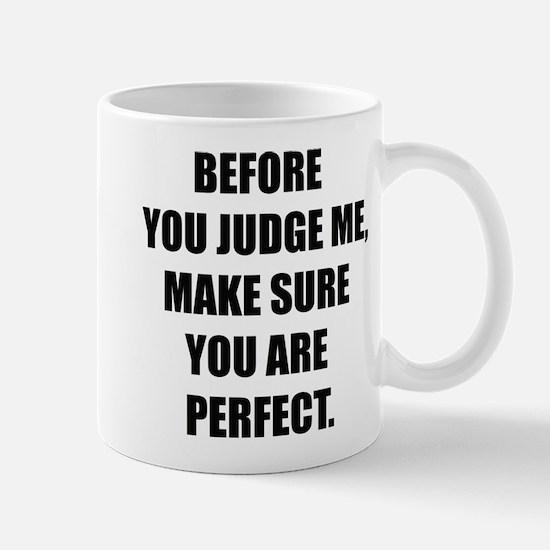 Be Awesome Mugs