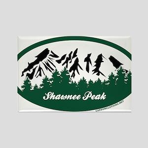 Shawnee Peak State Park Magnets