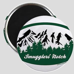 Smugglers Notch State Park Magnets
