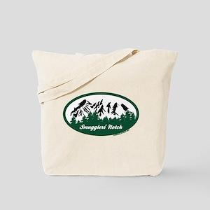 Smugglers Notch State Park Tote Bag