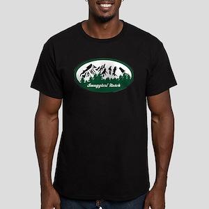 Smugglers Notch State Park T-Shirt