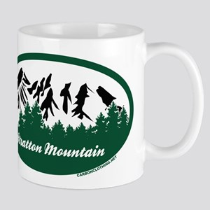 Stratton Mountain State Park Mugs