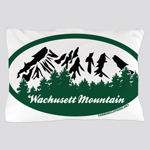 Wachusett Mountain State Park Pillow Case