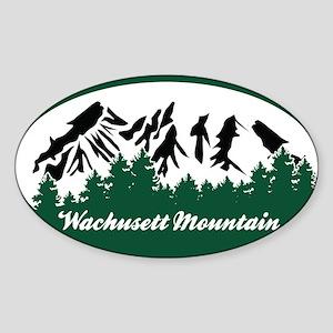 Wachusett Mountain State Park Sticker