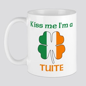 Tuite Family Mug