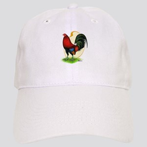 Red Gamecock3 Cap