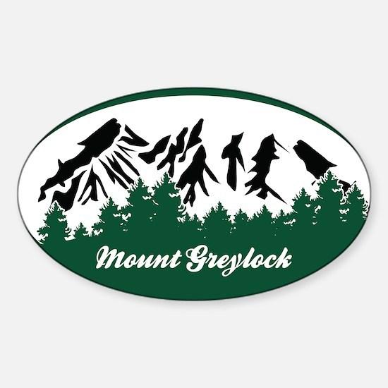 Mountain Creek State Park Sticker (Oval)