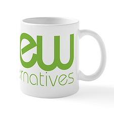 New Alternatives 11 Oz Ceramic Mugs