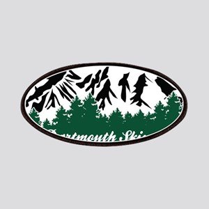Dartmouth Skiway State Park Patches