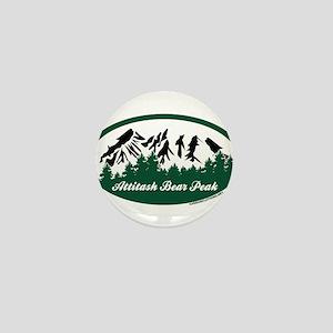 Bolton Valley State Park Mini Button