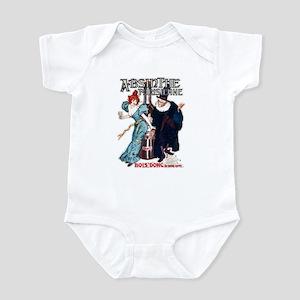 Absinthe Parisienne Infant Bodysuit