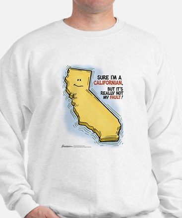 Unique Earthquake Sweatshirt