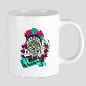 Best Seller Sugar Skull Mugs