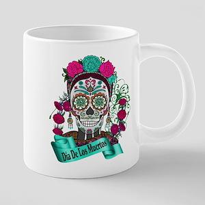 Best Seller Sugar Skull Mugs
