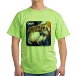Amazing T.S.O.S. Green T-Shirt