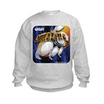 Amazing T.S.O.S. Kids Sweatshirt