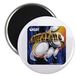 """Amazing T.S.O.S. 2.25"""" Magnet (100 pack)"""