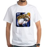 Amazing T.S.O.S. White T-Shirt
