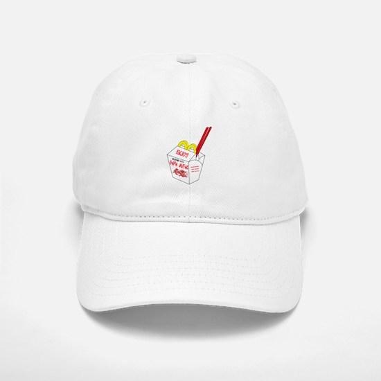 Hapa Baseball Baseball Cap