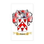 Elphick Sticker (Rectangle)
