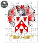 Elphick Puzzle