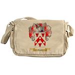 Elphic Messenger Bag