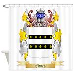 Elmes Shower Curtain