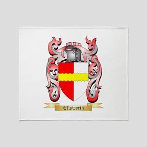 Ellsworth Throw Blanket