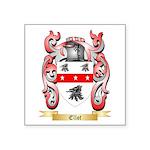 Ellot Square Sticker 3