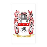 Ellot Sticker (Rectangle)