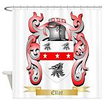 Ellot Shower Curtain