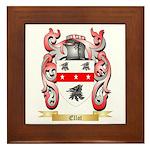 Ellot Framed Tile