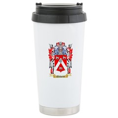 Ellithorne Stainless Steel Travel Mug