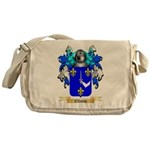 Elliston Messenger Bag