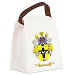Ellison Canvas Lunch Bag