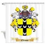 Ellison Shower Curtain